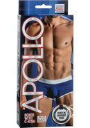 Apollo Boxer With C-ring Blue Medium/large