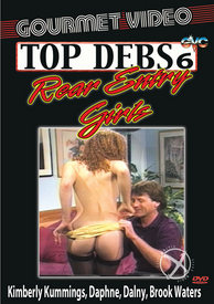Top Debs 06 Rear Entry Girls
