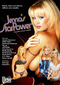 Jennas Star Power