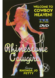 Rhinestone Cowgirls (disc)