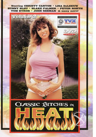 Classic Bitches In Heat 03 (disc)
