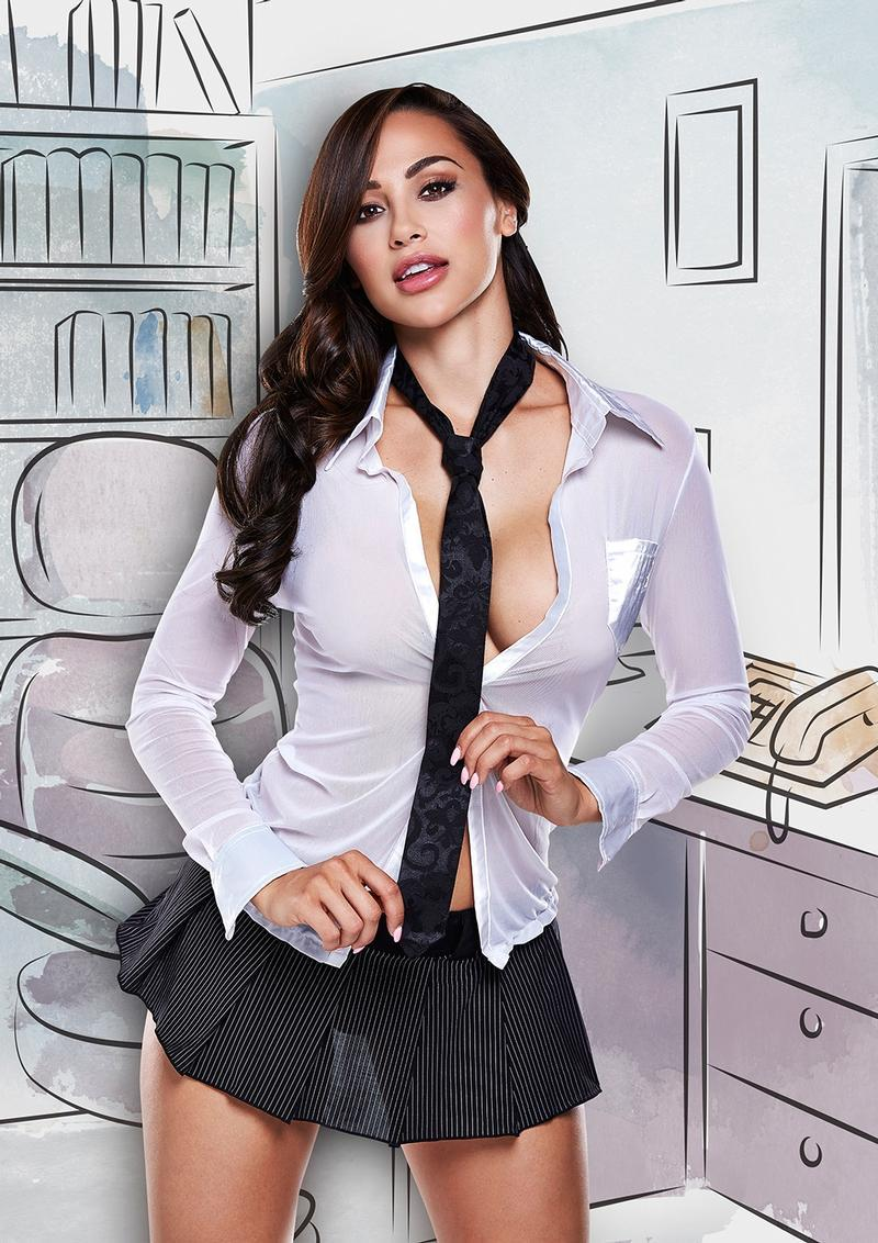 Sexy Ceo Set One Size