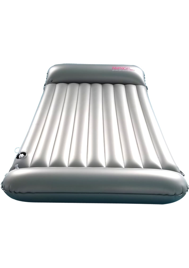 Nuru Mattress Air Or Water Inflatable Bed 91 Inch